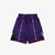 Toronto Raptors 98-99 HWC Swingman Shorts - Purple