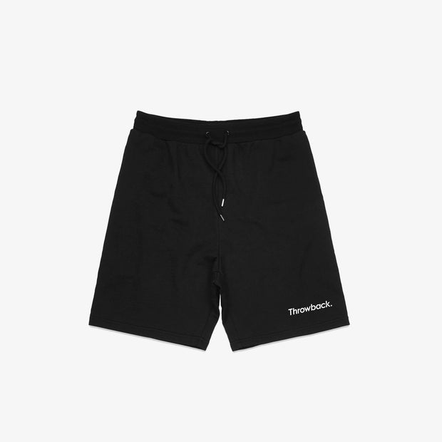 Stadium Shorts - Black
