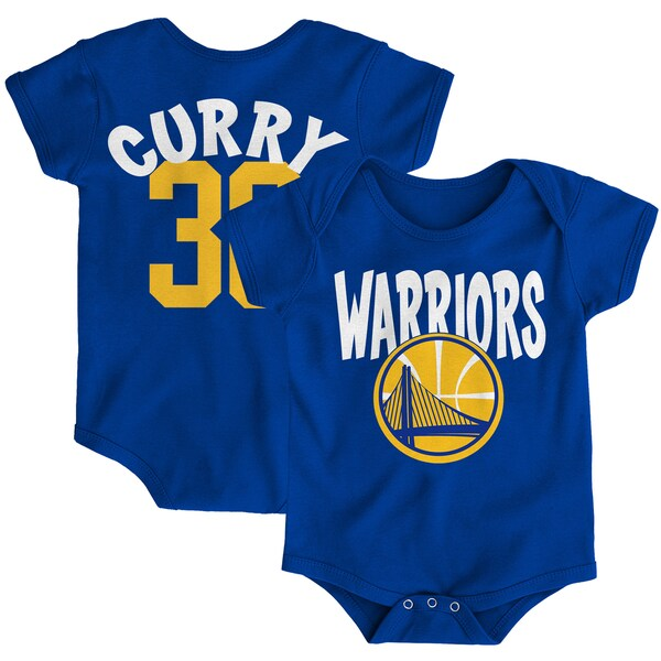 Golden State Warriors Stephen Curry Whirlwind Creeper