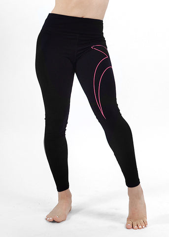 GET IT PINK X LEGGING
