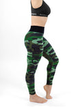GET IT COMBAT LEGGING