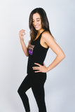 PILOXING Power Tank - Black