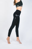 Get It Classic Legging - Black