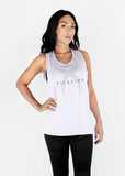 HOLLYWOOD BRAIDED BACK TANK