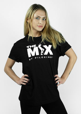 THE MIX T-SHIRT