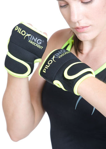 PIA 5 Pack KO Gloves