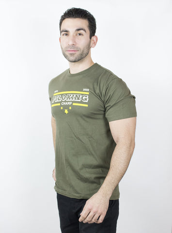 PILOXING Champ Men's Tee
