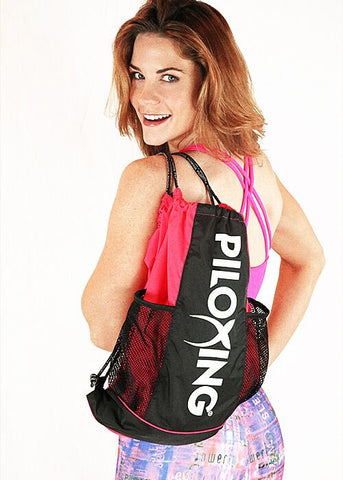 PILOXING Draw String Bag