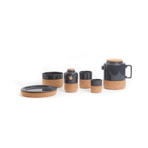Cork & Ceramic Range