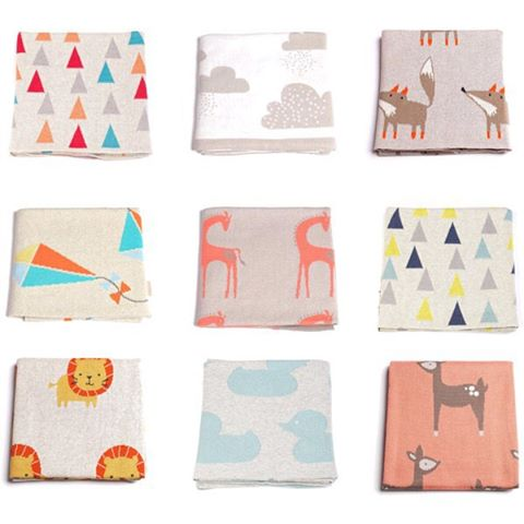 Indus Baby Blankets Harrison & Co