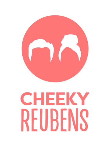 Sunday Showcase || Cheeky Reubens ||