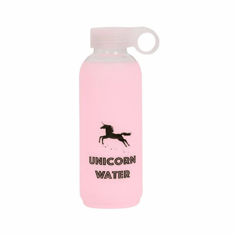 Drink Bottle Unicorn Water by GE