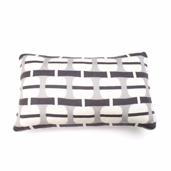 Nina Rectangle Cushion - Harrison & Co - Lifestyle & Design