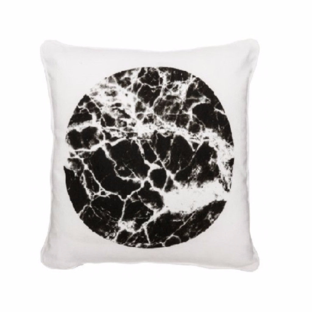 Marble Dot Cushion - Harrison & Co - Lifestyle & Design