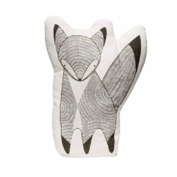 Mini Fox Cushion - Harrison & Co - Lifestyle & Design