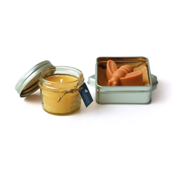 Candle and Soap Pack - Harrison & Co - Lifestyle & Design