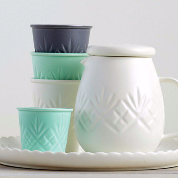 Hardware Lane Latte Cups - Harrison & Co - Lifestyle & Design