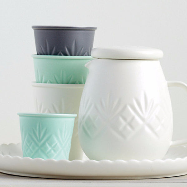 Hardware Lane Espresso Cups - Harrison & Co - Lifestyle & Design