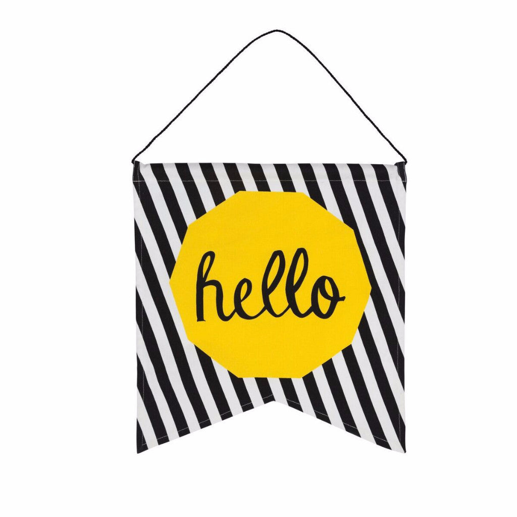 Hello Banner - Harrison & Co - Lifestyle & Design