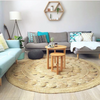 Jute Poppy Rug - Harrison & Co - Lifestyle & Design