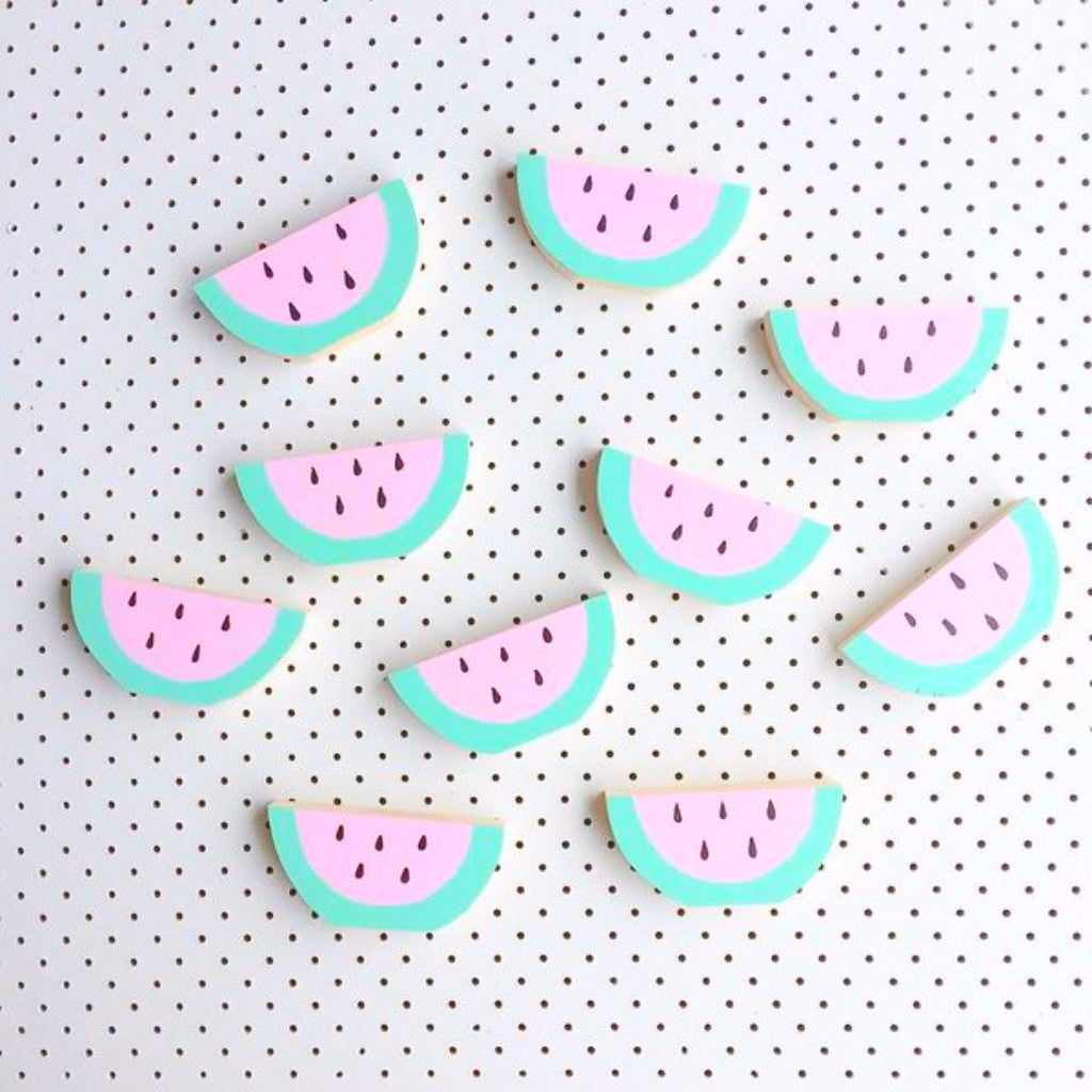 Mini Watermelon Slice - Harrison & Co - Lifestyle & Design
