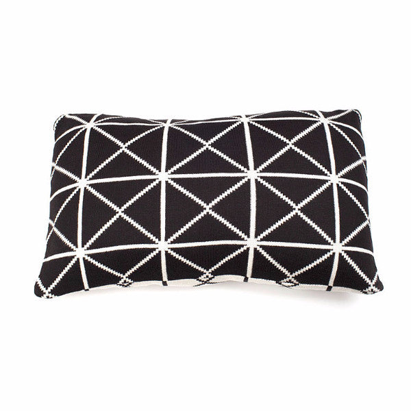 Oxford Cushion - Rectangle - Harrison & Co - Lifestyle & Design