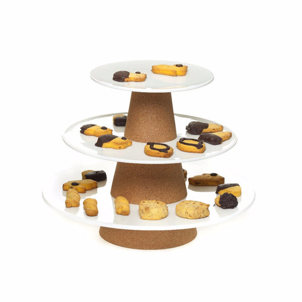 Soul Mate Designer Cake Stand - Harrison & Co - Lifestyle & Design