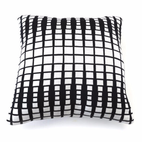 Multi Squares Indus Cushion