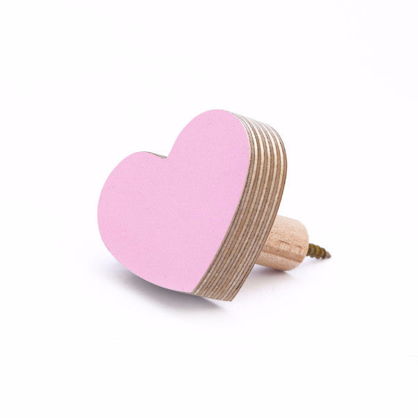 Little Heart Wall Hook - Harrison & Co - Lifestyle & Design