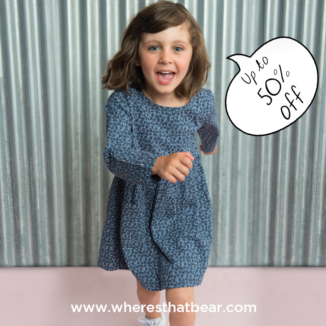 It's BEAR FRIDAY! Bear's dropped prices by up to 50% across the store at www.wheresthatbear.com