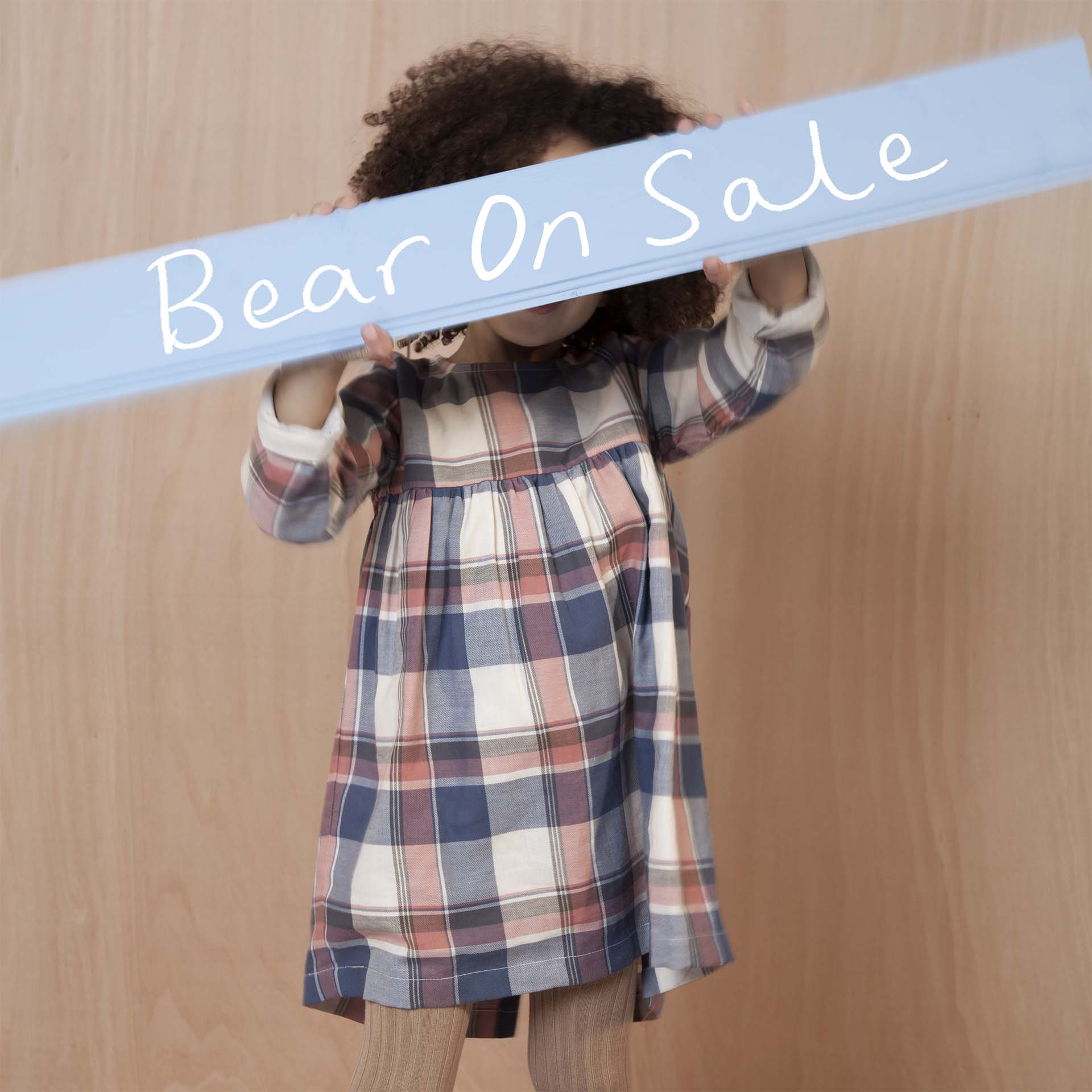 Bear's Big New Year Sale!
