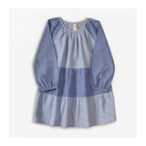 Beach Chambray Dress front