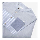 Beach Chambray Shirt