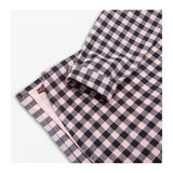 Chelsea Check Top Fairy Pink close 2