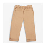Playtime Twill Trousers back