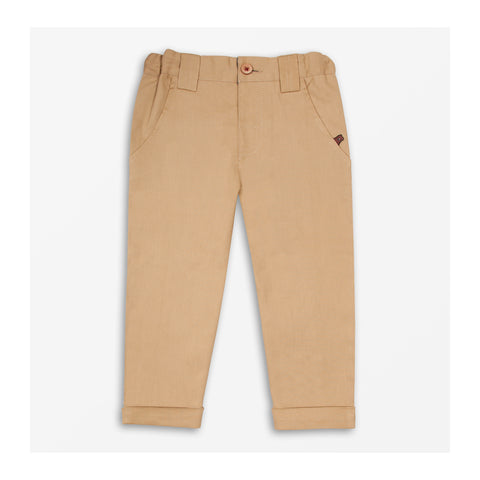 Playtime Twill Trousers front