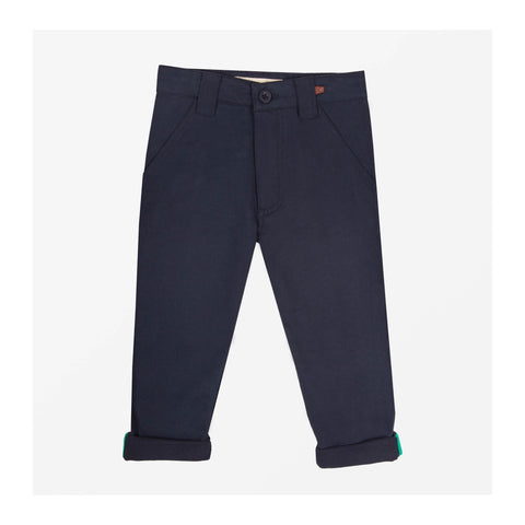 Super Twill Trousers front