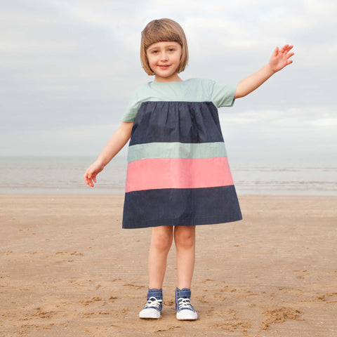River Cotton Dress