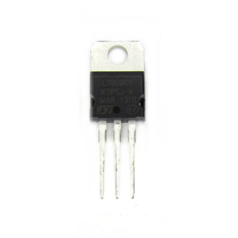 L7808CV Linear Voltage Regulators