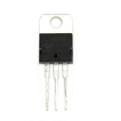 L7805CV Linear Voltage Regulators