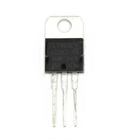 L7908CV Linear Voltage Regulators