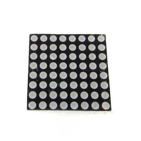 8X8 20mm X 20mm LED Dot Matrix