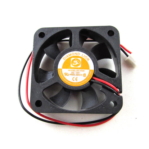 50 mm DC Fan