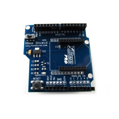 XBee Shield V3 for arduino