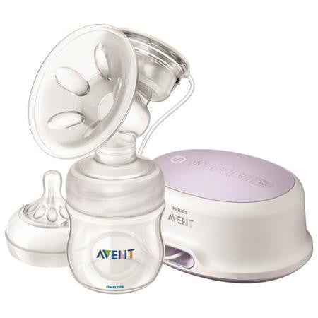 Electric Breast Pump by Philips AVENT