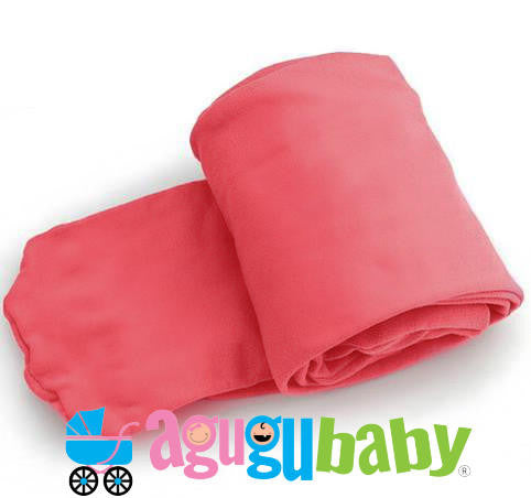 Bubblegum Newborn Tights, Cotton