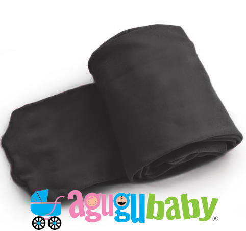 Black Baby Tights , Cotton