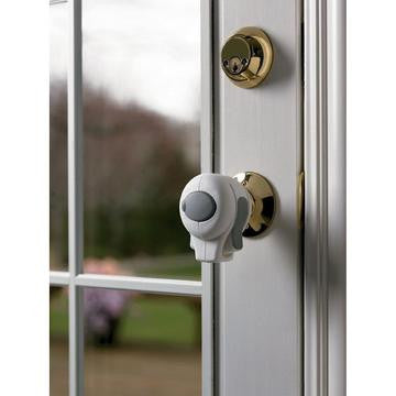 Door Knob Lock Safety by Kidco