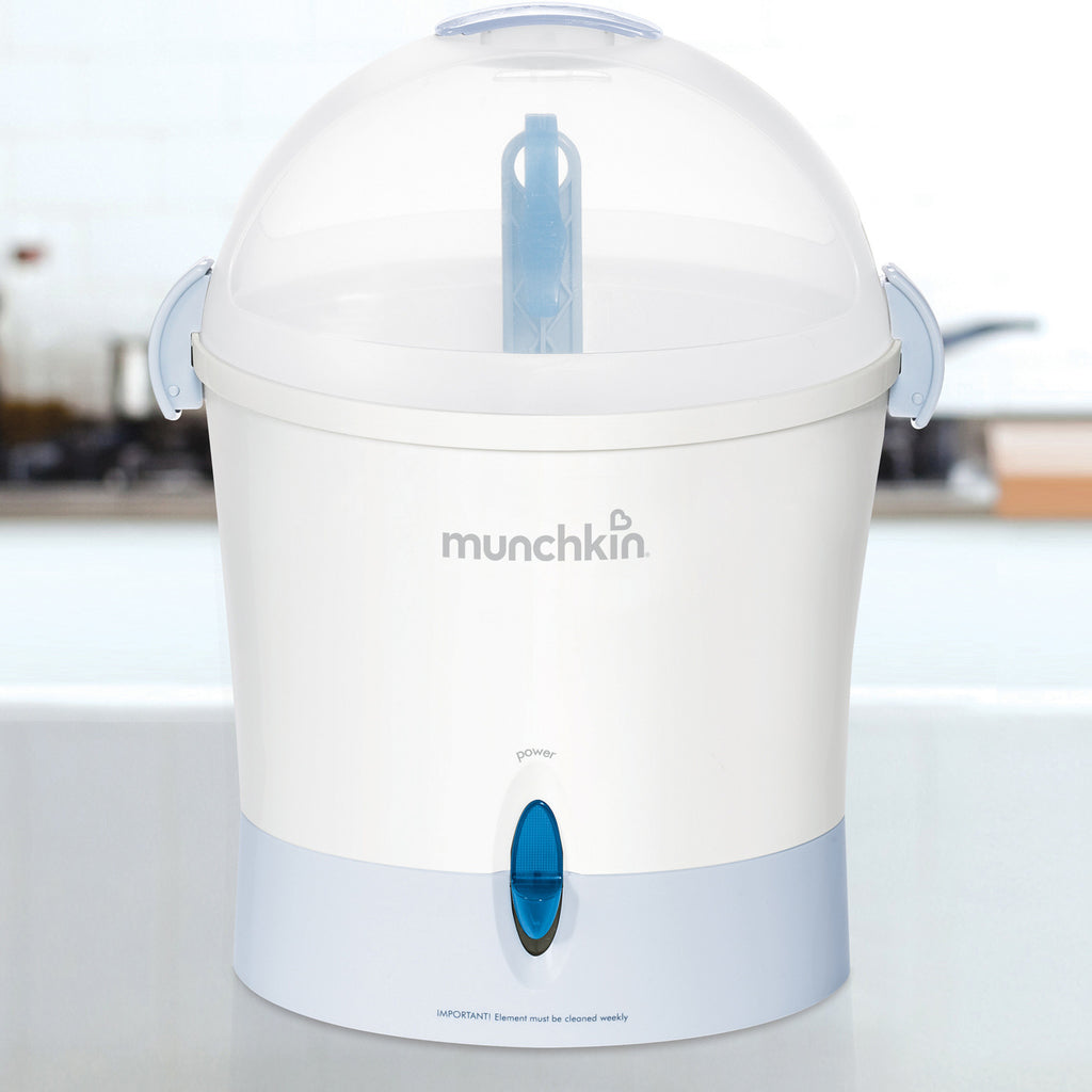 Electric Sterilizer by Munchkin