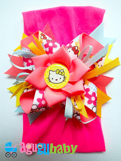 Headband Hello Kitty